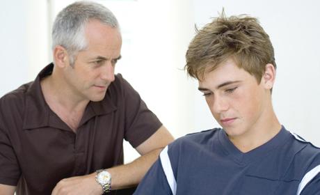 Come Aiutare un Figlio che si Droga