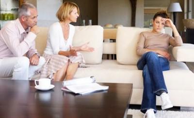 Come Aiutare un Figlio Tossicodipendente