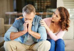 Come Aiutare un Marito Tossicodipendente
